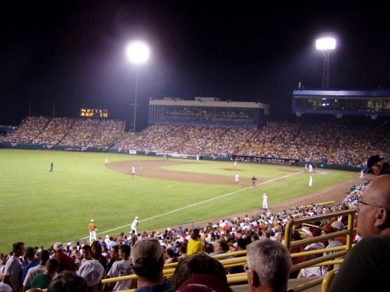 Texas-ASU 2009