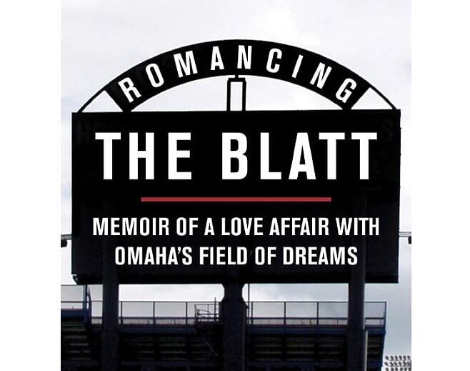Romancing The Blatt book cover